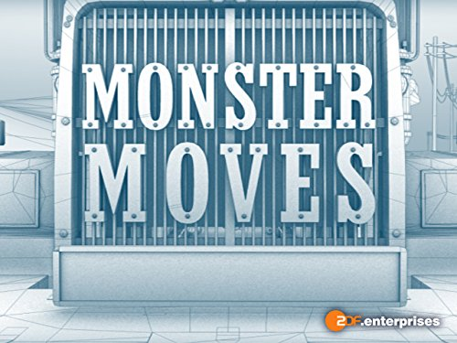 Monster Moves, Staffel 1