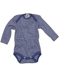 Cosilana Baby Body Wolle/Seide von Wollbody®