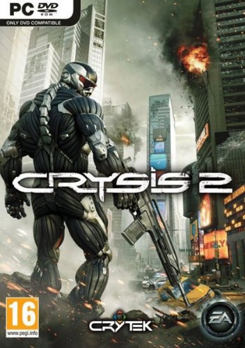 Foto Crysis 2 Classics [PC]