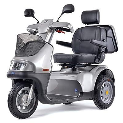 TGA Breeze S3 8mph Scooter