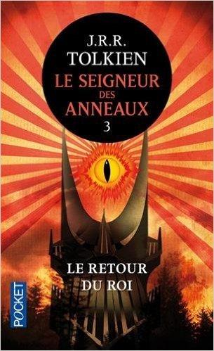 Le seigneur des anneaux de J.R.R. TOLKIEN ,Francis LEDOUX (Traduction) ( 1 mars 2005 )