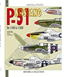 Avions et pilotes - P-51 Mustang