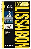 NATIONAL GEOGRAPHIC Spirallo Reiseführer Lissabon - Sally Roy