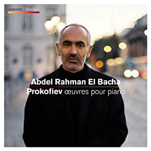Prokofiev : Oeuvres pour piano
