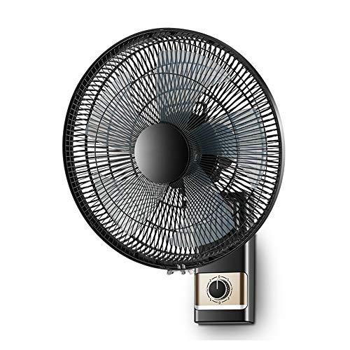 Elektro-Ventilator Haushalts-Wandventilator 16-Zoll-Industrieventilator Einstellbarer Windgeschwindigkeitsventilator Energiesparventilator
