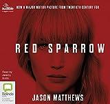 Red Sparrow (Dominika Egorova & Nathaniel Nash)
