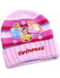 Casquette officiellement certifiée Authentique Disney Princess