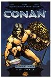 Conan l'Intégrale, Tome 4