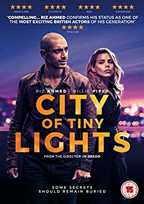 City Of Tiny Lights [DVD] - low-cost UK light shop.