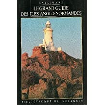 Îles Anglo-Normandes (ancienne édition)