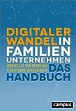 Expert Marketplace -  Stephan Wegerer - Digitaler Wandel in Familienunternehmen: Das Handbuch