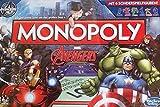 Monopoly Avengers - Deutsche Version