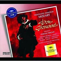 """Mozart: Don Giovanni, ossia Il dissoluto punito, K.527 / Act 1 - """"Leporello, ove sei?"""""""