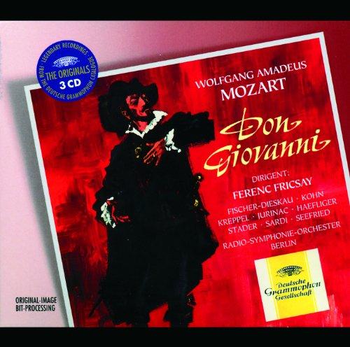 Mozart: Don Giovanni, ossia Il...