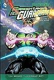 Green Lantern New Guardians 2: Beyond Hope [Lingua Inglese]