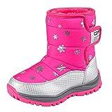 cinnamou Unisex-Kinder Schneeschuhe Schuhe Winterstiefel Kindermode Schuhe Studenten Turnschuhe HohenTop Sneakers