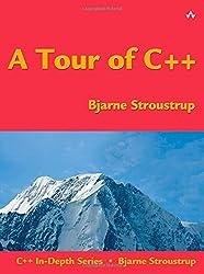 A Tour of C++ (C++ In-Depth Series)