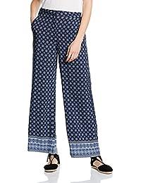 s.Oliver /Palazzohose, Pantalones para Mujer
