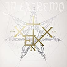 IN EXTREMO / 20 Wahre Jahre / Limited CD Collection 1995-2015