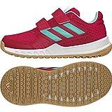 adidas Unisex-Kinder FORTA Gym CF K CG2680 Sneaker Mehrfarbig (Indigo 001) 33 EU