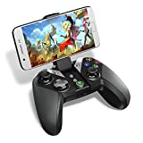 #1: GameSir Bluetooth Controller for PC/Android/VR (G4s Edition) (Black)