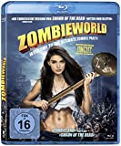 ZOMBIEWORLD - Welcome To The Ultimate Zombie Party (uncut) [Blu-ray]