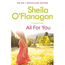 All For You: An irresistible summer read by the #1 bestselling author! (English Edition)