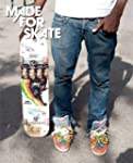 Made for Skate: The Illustrated Histo...
