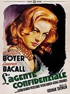 L'Agente Confidenziale (DVD)