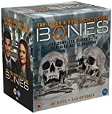 Picture Of Bones - Seasons 1 to 12 [DVD]