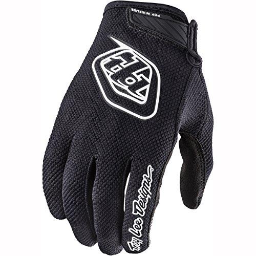 Motorcycle 2017 Troy Lee Designs GP Air MX Gloves Black L UK Seller
