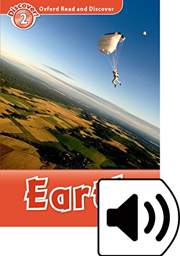 Oxford Read and Discover 2. Earth MP3 Pack por Richard Northcott