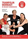 "FLEXI-SPORTS® DVD ""Trampolin Workout in neuer Dimension"""
