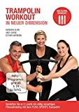 "FLEXI-SPORTS® DVD ""Trampolin Workout in neuer Dimension"""