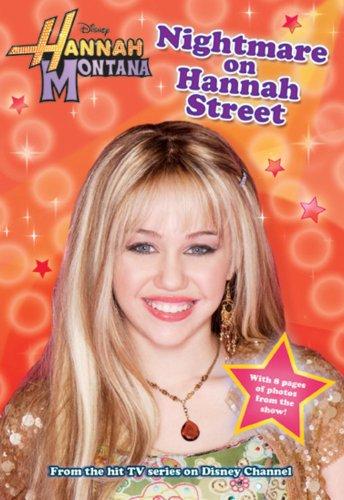 tmare on Hannah Street - #7 (Hannah Montana Halloween)