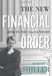 The New Financial Order: Risk in the 21st Century by Robert J. Shiller (2003-04-13)