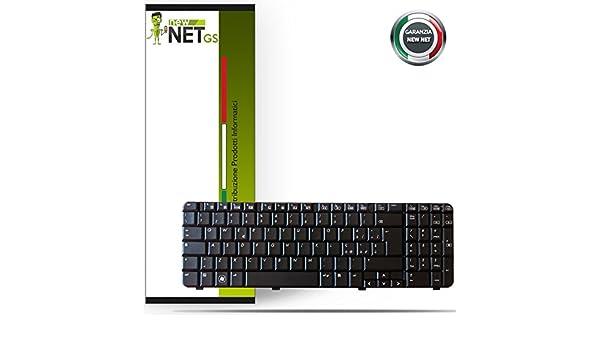 TASTIERA NEWNET COMPATIBILE HP Layout Italiano 9J.N0Y82.60E AE0P6I00010 AE0P6I00110 AE0P6I00310 AE