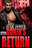 Ronin's Return (Hearts & Heroes Book 3)