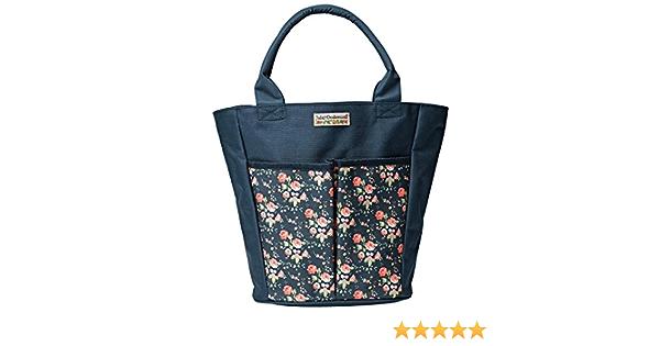 Julie Dodsworth Sac de jardin lavande floral Briers /& Matching Gants en cuir ❤ ❤