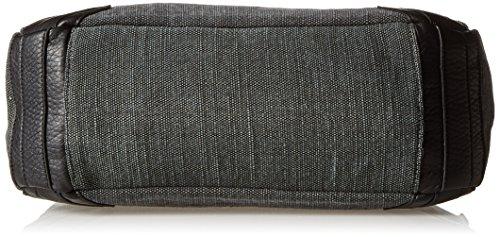 DAKINE, Borsa Donna Tessa 10 l, Nero (Black), 33 x 31 x 13 cm Nero (Black)