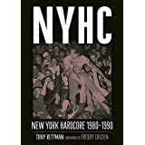 NYHC: New York Hardcore 1980–1990