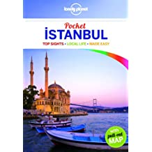 Pocket Guide Istanbul (Lonely Planet Pocket Guide Istanbul)