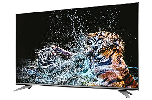 LG 43UH750T 108 cm (43 inches) 4k Ultra HD LED IPS TV (Black)