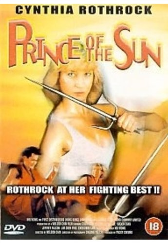Bild von Prince Of The Sun [UK Import]