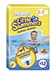 Huggies Little Swimmers Nappies - Siz...