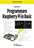 eBook Gratis da Scaricare Programmare Raspberry Pi in Basic (PDF,EPUB,MOBI) Online Italiano