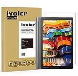 iVoler Pellicola Vetro Temperato Lenovo Yoga Tab 3 Plus/Lenovo Yoga Tab 3 PRO 10.0 Pollici, Pellicola Protettiva, Protezione per Schermo