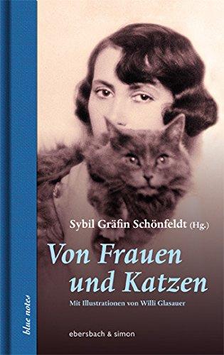 Von Frauen und Katzen (blue notes)