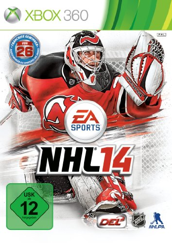 NHL 14 - [Xbox 360] - Xbox 360-nhl