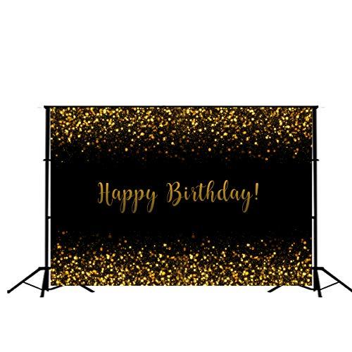 Fotohintergrund, Happy Birthday, Geburtstag, Party, Dekoration, Banner